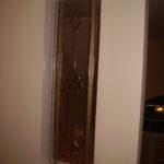 Drzwi i panele szklane